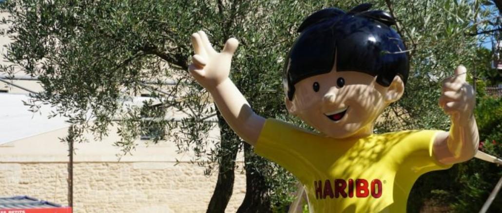 Le Musée Haribo À Uzès