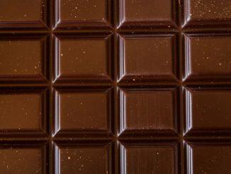 record de la plus grande tablette de chocolat au monde